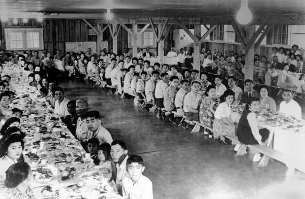 Image result for japanese american internment